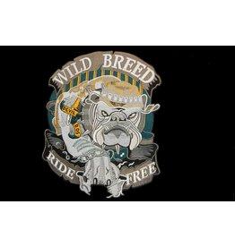 Wild Breed Bull Dog