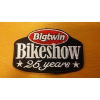 Bigtwin Bike show 25 years