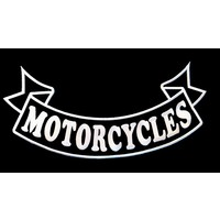 Motorcycles Banner