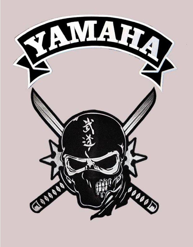 Yamaha Banner 30 cm