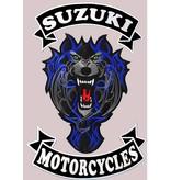 Suzuki Banner