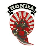 Honda Banner