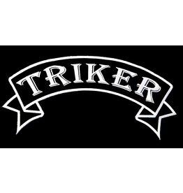Badgeboy Triker Banner