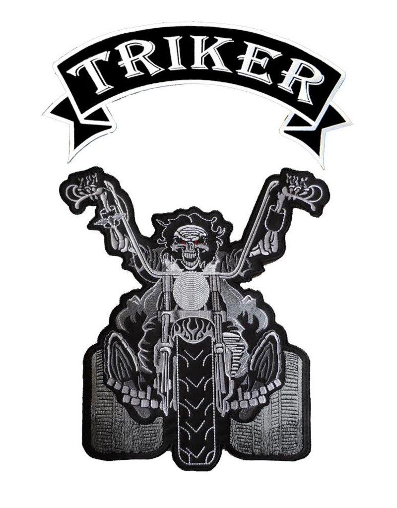 Ghost Triker