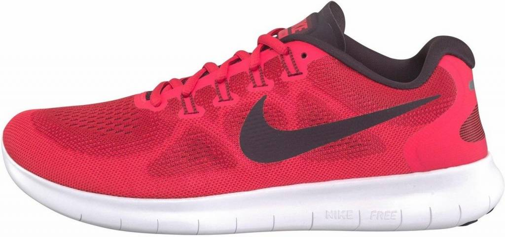 Nike WMNS Nike Free RN 2017 Original Damen Schuhe