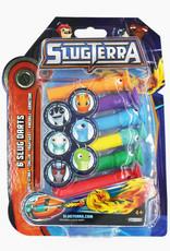 Slugterra 6er Darts