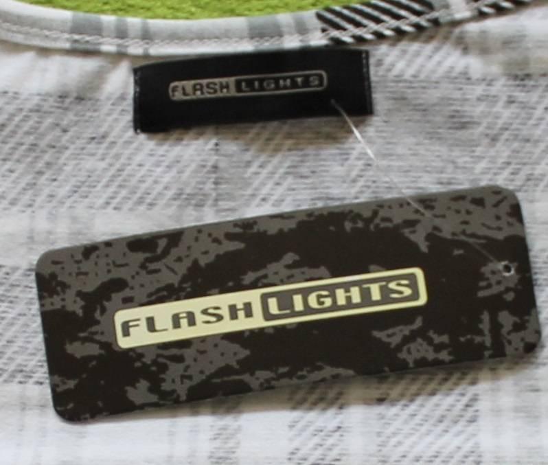 Flashlights Shirt T-Shirt Gr.32