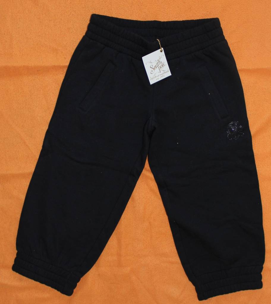 Southpole Jogginghose Jogging Fleece Hose Pants Damen 3/4 M