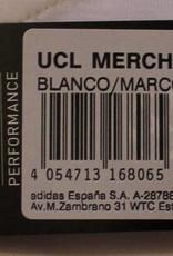 Adidas Adidas T-Shirt Tee Shirt UCL MERCH S T W Fußballtrikot Trikot Weiß