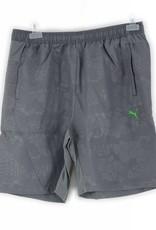 Puma PUMA Men's Sport pants Ct Graphic Woven Shorts 8 inch, 509827 01, Colour Grey