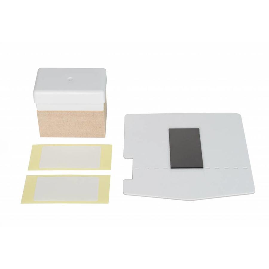 Mint Kit Tampon (1 tampon+base)-2