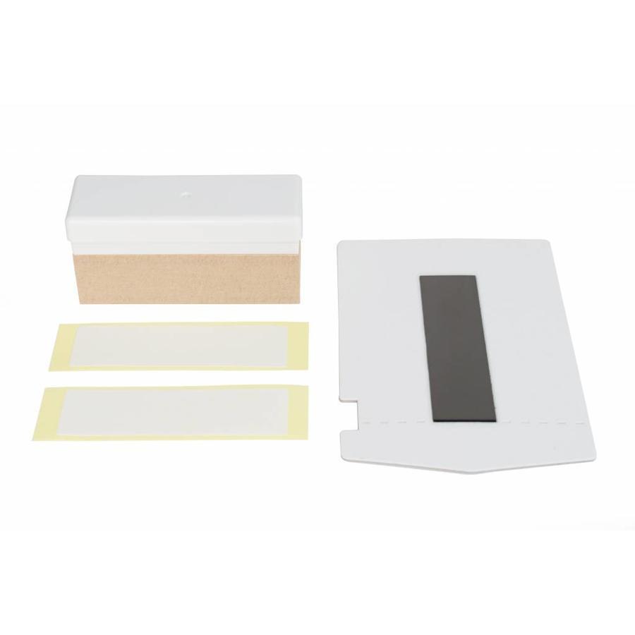 Mint Kit Tampon (1 tampon+base)-3