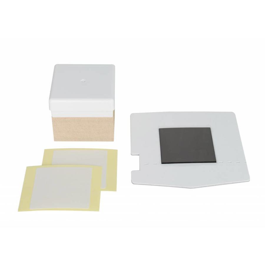 Mint Kit Tampon (1 tampon+base)-4