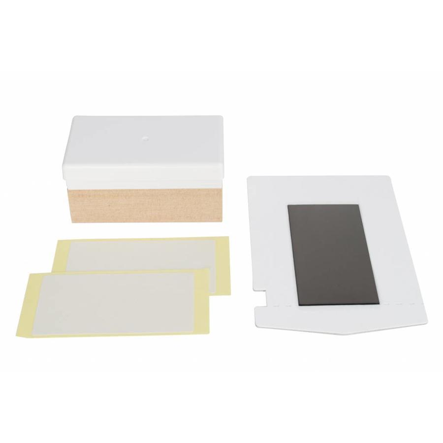 Stamp Kit SILHOUETTE MINT-5