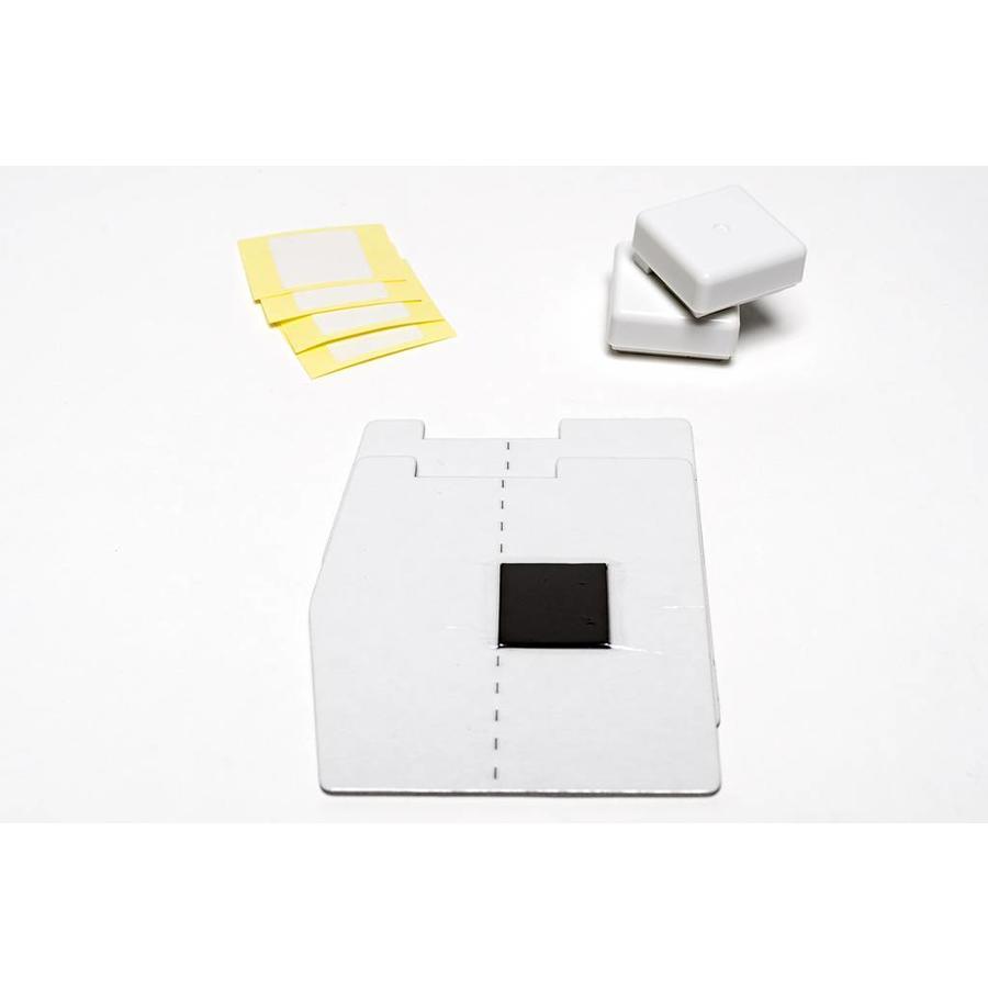 Stamp sheet-1