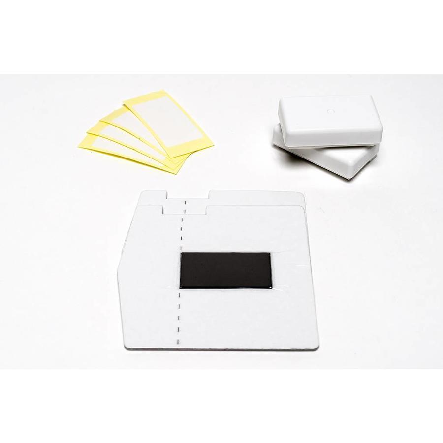 Stamp sheet-2