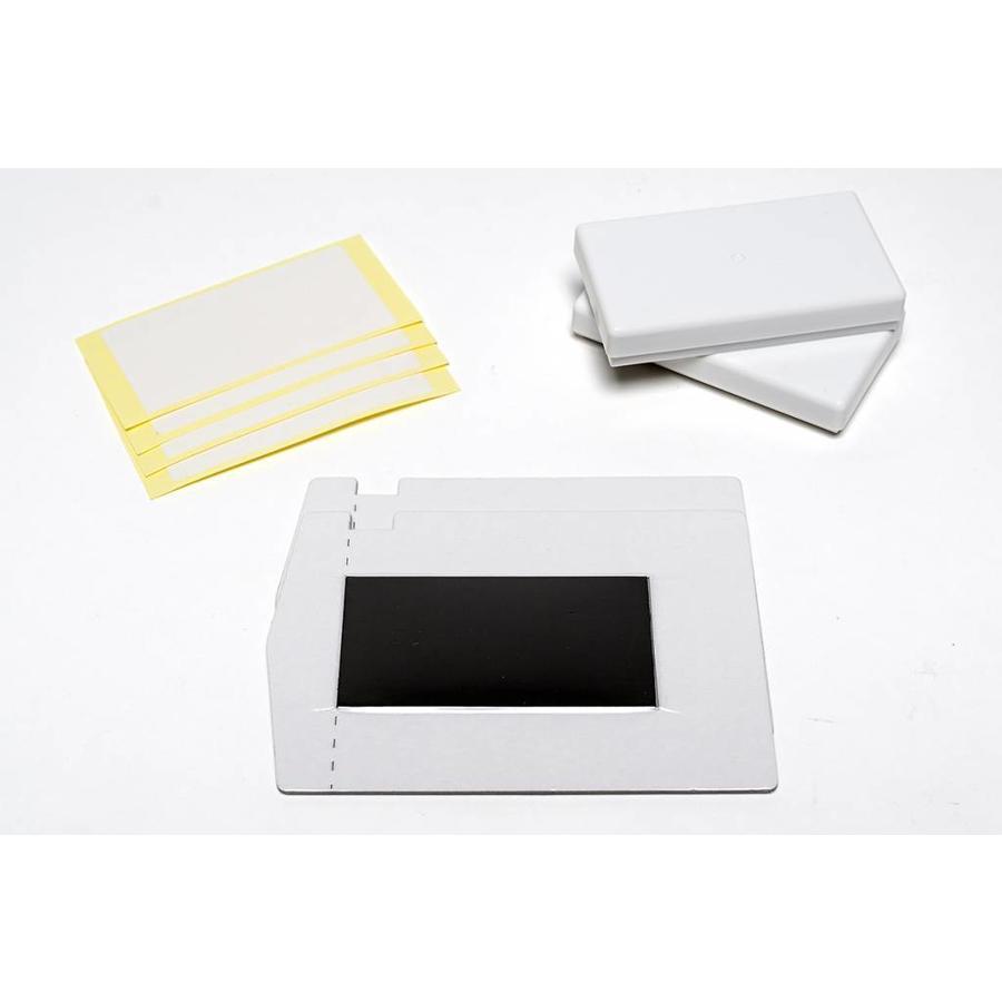 Stamp sheet-5