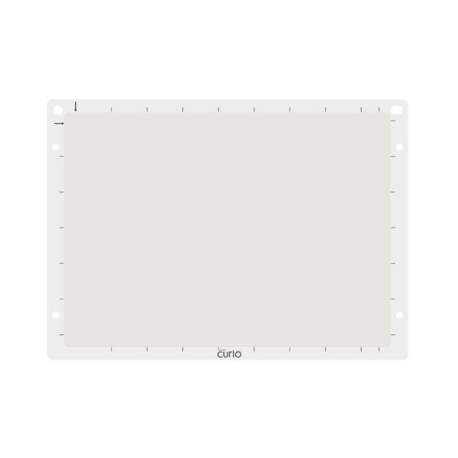 """Tapis de gaufrage Curio (8,5 """"x 6"""" = 21,5 cm x 15,2 cm)-2"""