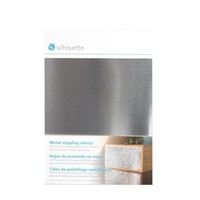 thumb-Feuilles à pointiller métalliques-1