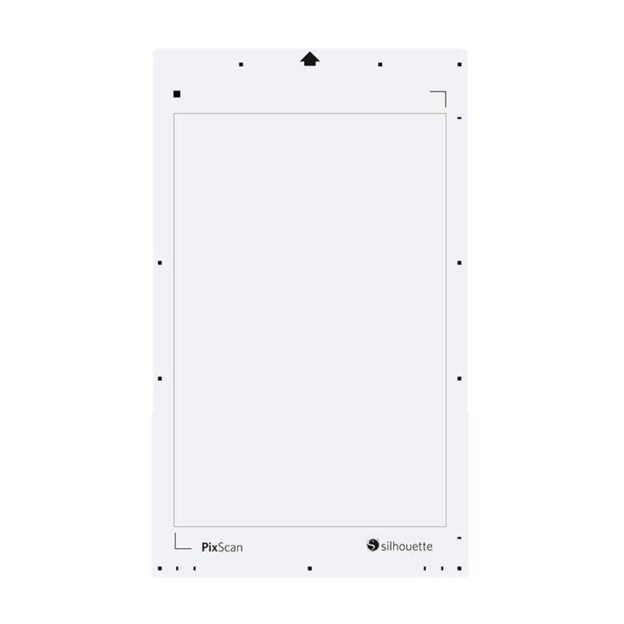 Tapis de découpe Portrait PixScan ™-2