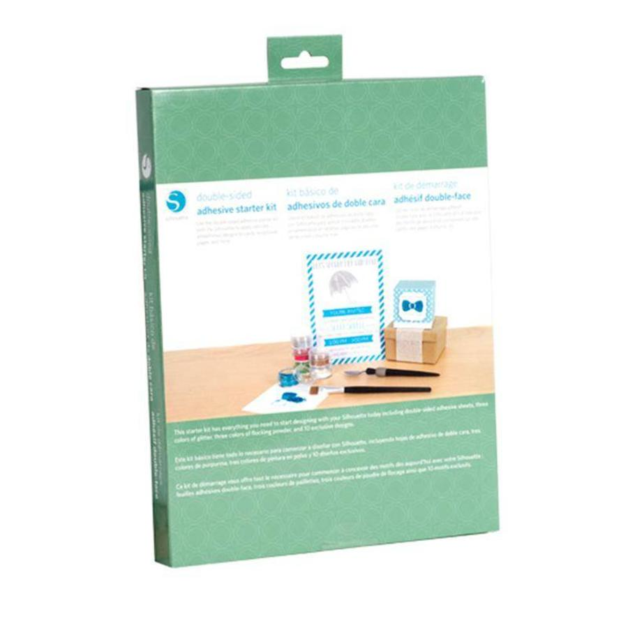 Double-Sided Adhesive Starter Kit-1