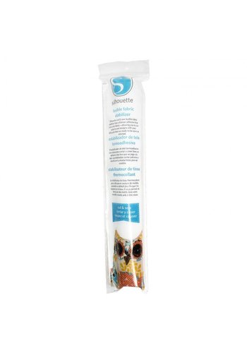 "Fusible Fabric Stabilizer (Roll, 12"" x 60"" = 30.4cm x 152.4cm) - Cut & Sew -"
