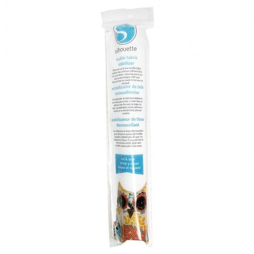 "Fusible Fabric Stabilizer (Roll, 12 ""x 60"" = 30.4 cm x 152.4 cm) - Cut & Sew -"
