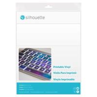 thumb-Vinyle Imprimable (8 sheets, 21.5cm x 27.9cm)-1