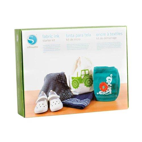 Kit de démarrage encre de tissu