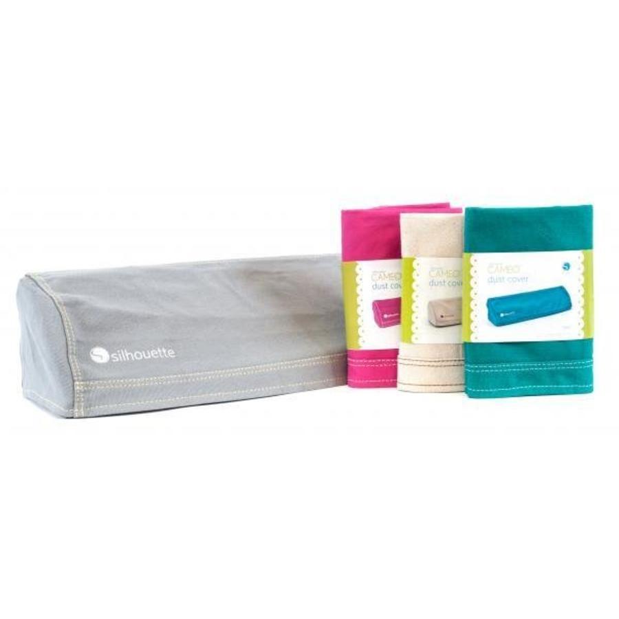 Staubschutzhülle für SILHOUETTE-CAMEO, Pink-1