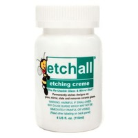 Etchall Cream 118 ml