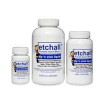 Etchall dip etch