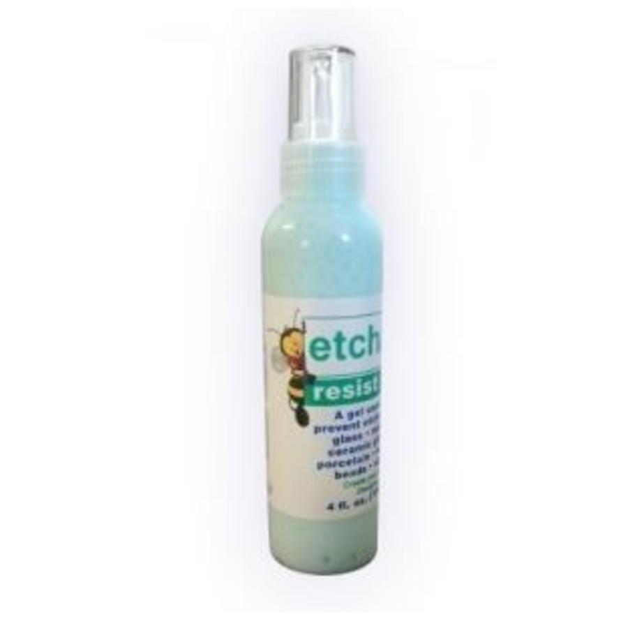 Resistant Gel-1