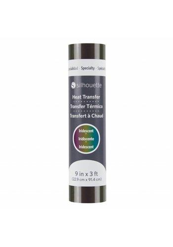 Reflective Heat Transfer - Multicolor