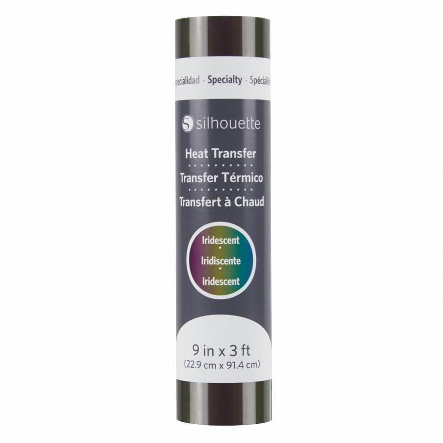 Reflective Heat Transfer - Multicolor-1