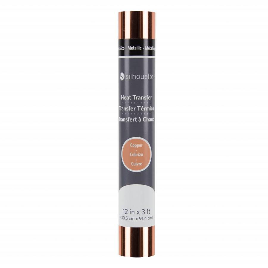 Metallische Wärmeübertragung-1