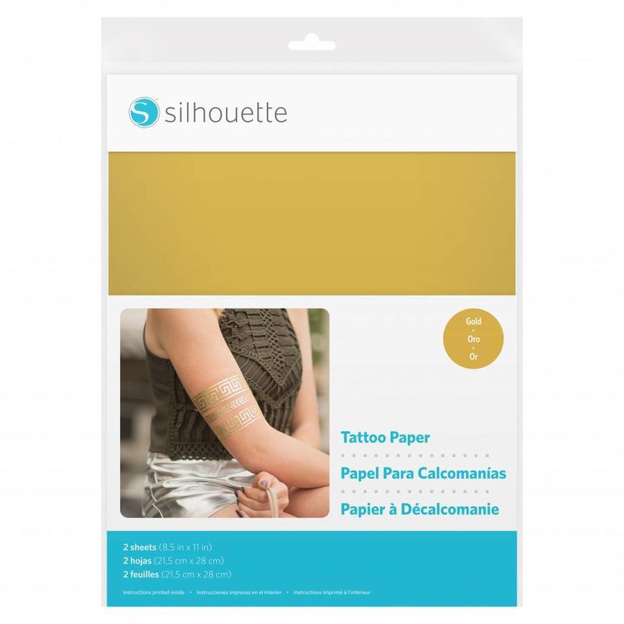 Papier de tatouage imprimable-3