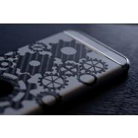 thumb-Adhesive vinyl - Carbon Black-2