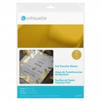 thumb-Feuilles de transfert d'aluminium-2