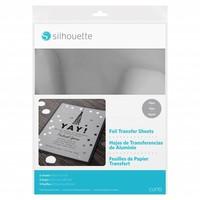thumb-Feuilles de transfert d'aluminium-3