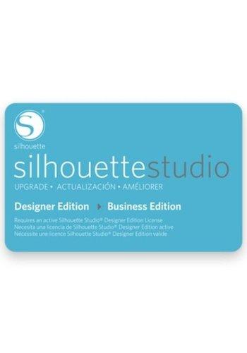 Mise à niveau de Studio Designer Edition vers Business Edition - Télécharger le code