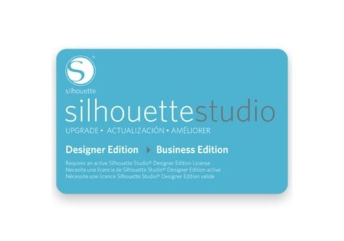 Upgrade van Studio Designer Edition to Business Edition - Downloadcode