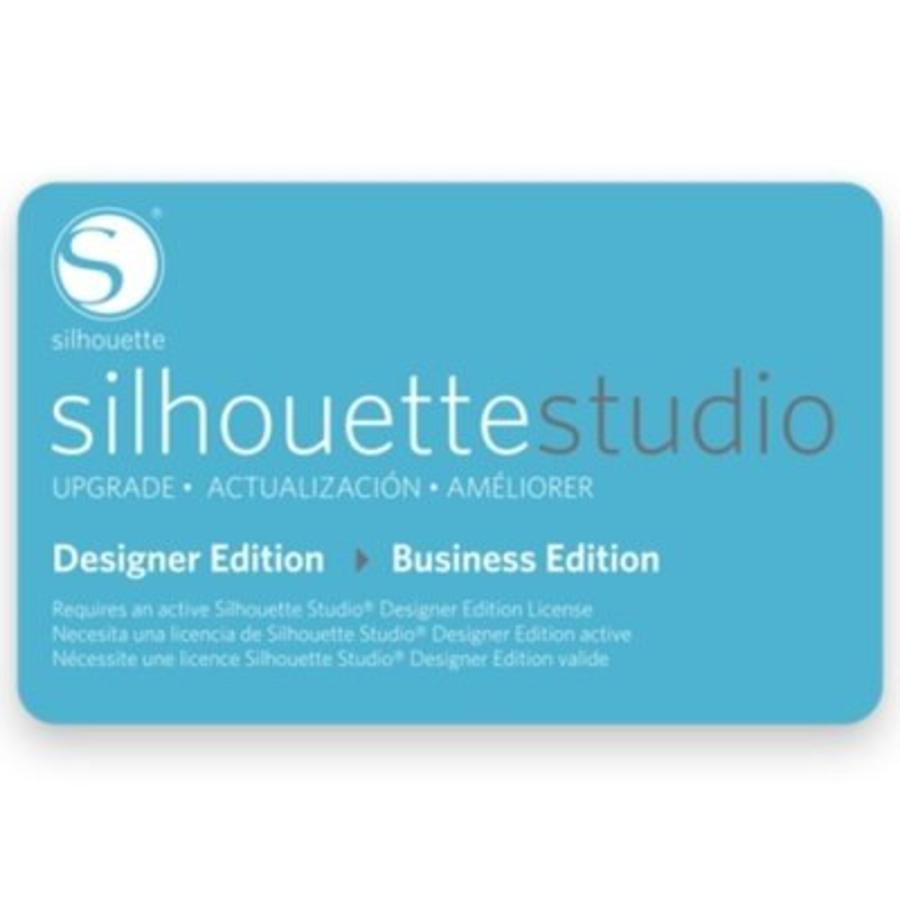 Upgrade van Studio Designer Edition to Business Edition - Downloadcode-1