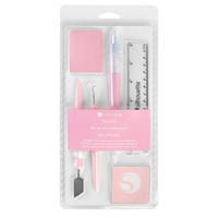thumb-Kit d'outils Rose-1