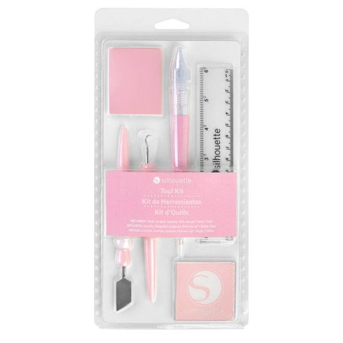 Werkzeugset Pink