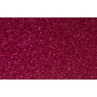 Flex Glitter Hot Pink