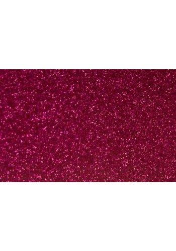 Flexfoil Glitter Hot Pink