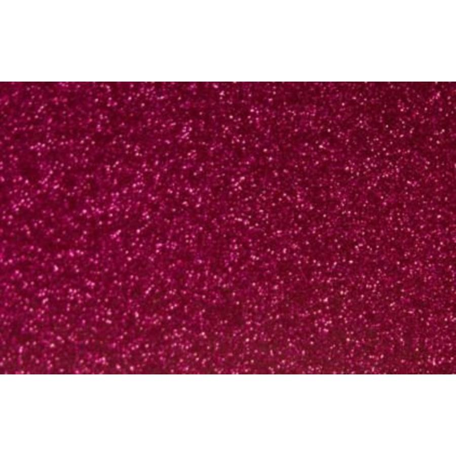 Flexfoil Glitter Pink-1