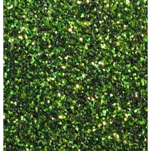 Flexfoil Glitter Dark Green