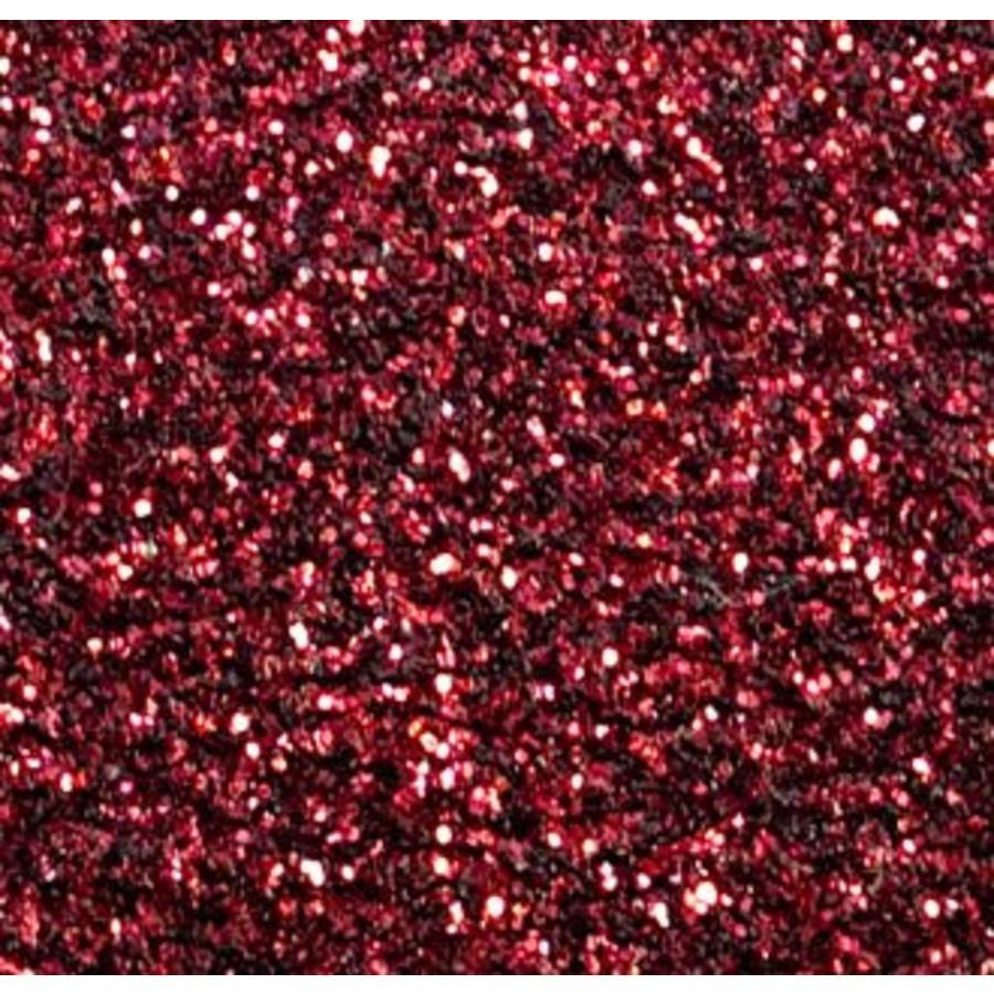 Flexfolie Glitter Burgund-1